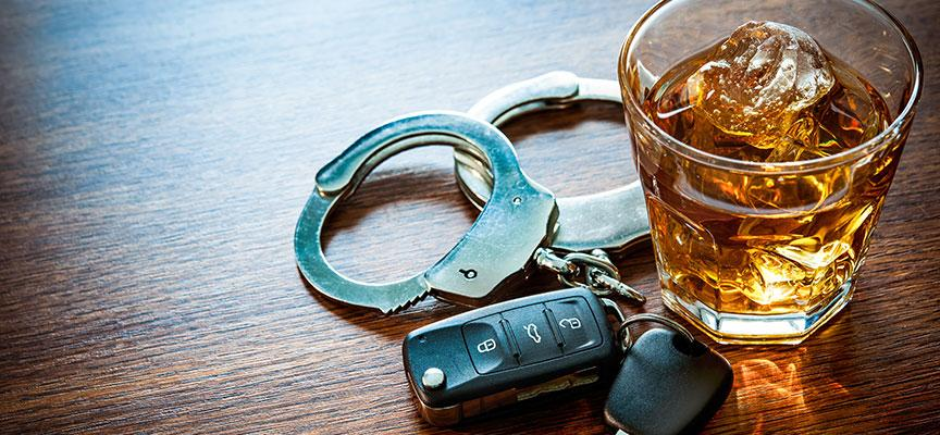 Novato California DUI Laws Attorney